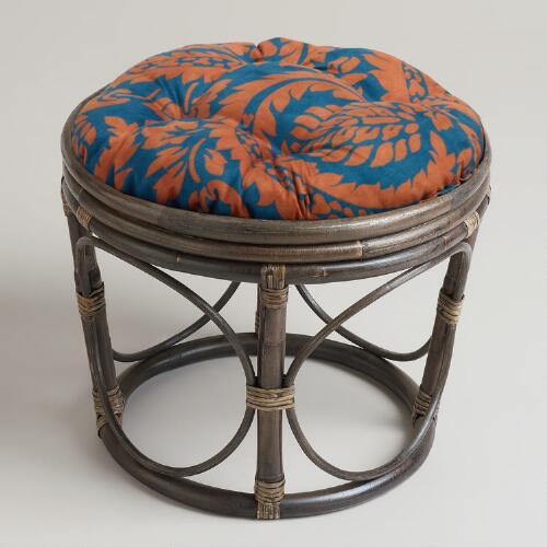 Sophia Papasan Stool Cushion