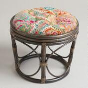 Venice Papasan Stool Cushion