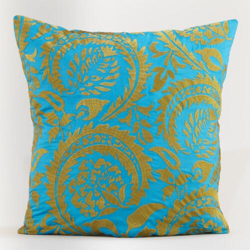 Cool Sophia Throw Pillow