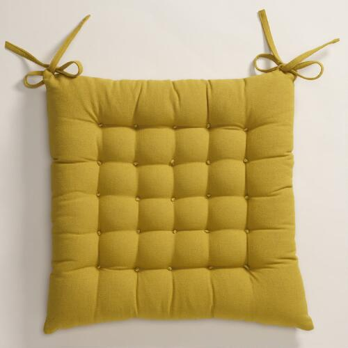 Palm Dasutti Chair Cushion