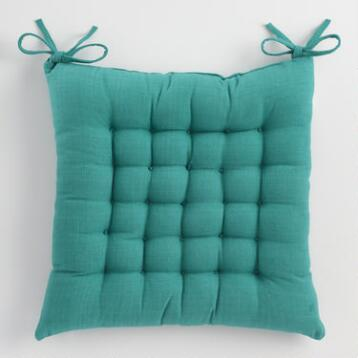 Blue Dasutti Chair Cushion
