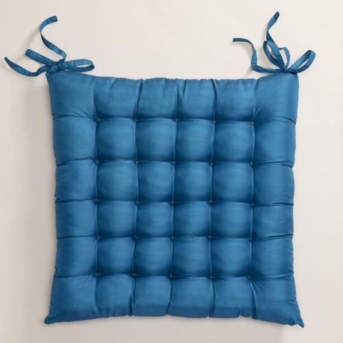 Legion Blue Zen Chair Cushion