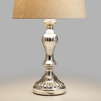 Distressed Gold Moroccan Table Lamp Base World Market