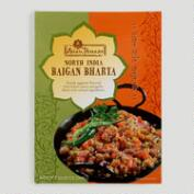 Asian Passage® North India Baingan Bharta