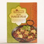 Asian Passage® Delhi Paneer Peas