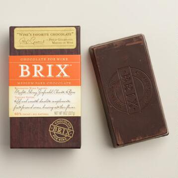 Brix Medium Dark Chocolate
