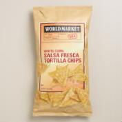 World Market® Salsa Fresca Chips