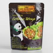 Lee Kum Kee Lettuce Wrap Sauce, Set of 6