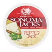 Sonoma Jack's Pepper Jack Cheese