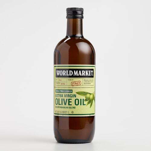 World Market® 1-Liter Extra Virgin Olive Oil
