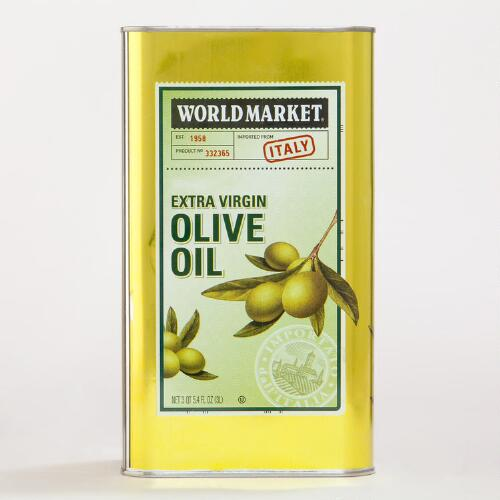 World Market® 3 - Liter Extra Virgin Olive Oil