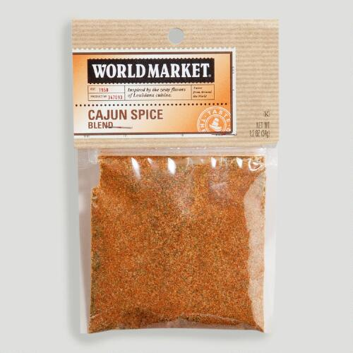 World Market® Cajun Spice Bag