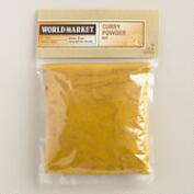 World Market® Large Hot Curry Powder Spice Bag