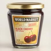 World Market® Black Cherry Jam
