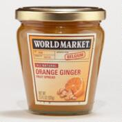 World Market® Orange Ginger Jam