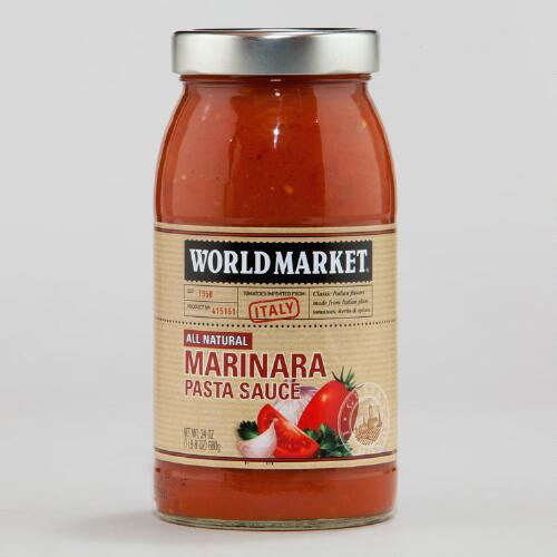 World Market® Marinara Pasta Sauce