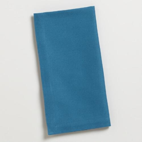 Ocean Buffet Napkins, Set of 6