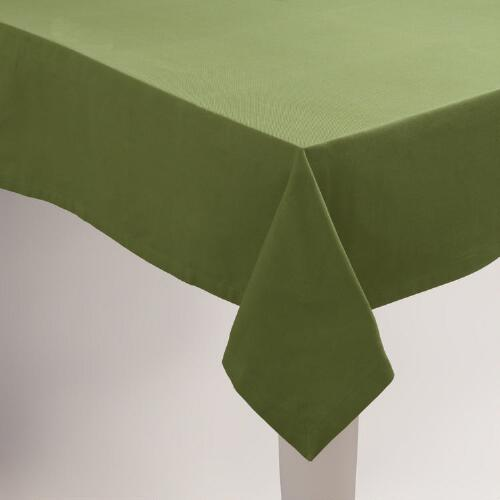 Fern Buffet Tablecloth