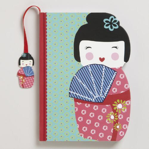 Kokeshi Journal
