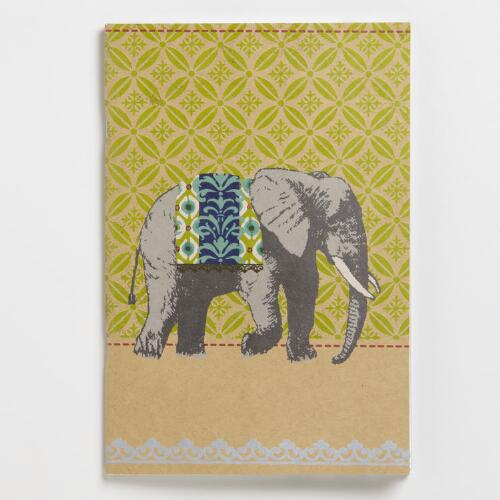 Animalia Elephant Journal
