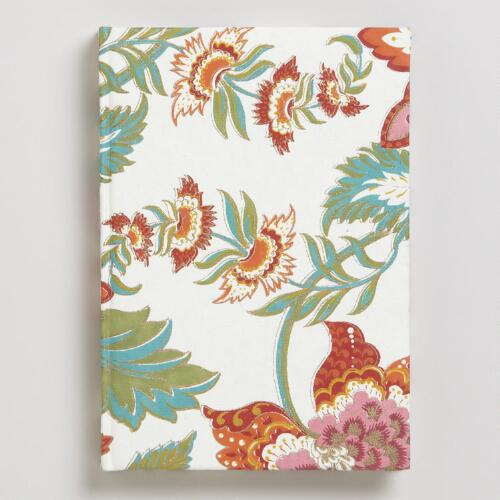 Kaviri Print Handmade Journal