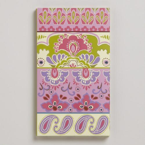 Venetian Notefolio, Set of 8 Notecards