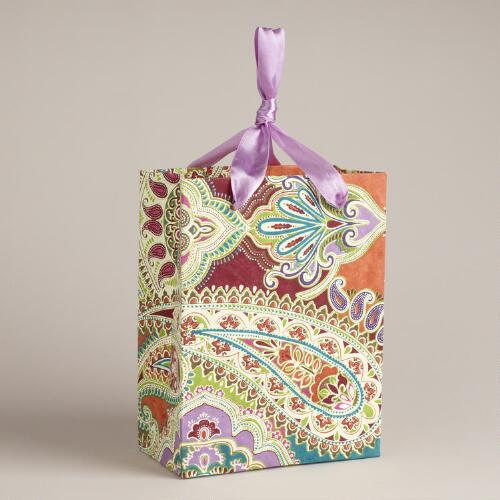 Small Venice Original Handmade Gift Bag