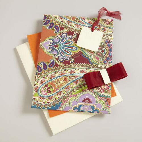 Venice Original Fabric Gift Box Kit