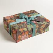 Kaviri Print Fabric Gift Box Kit