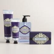 AAA Lavender and Chamomile Soap and Lotion Collection