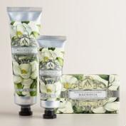 AAA Magnolia Bar Soap and Lotion Collection