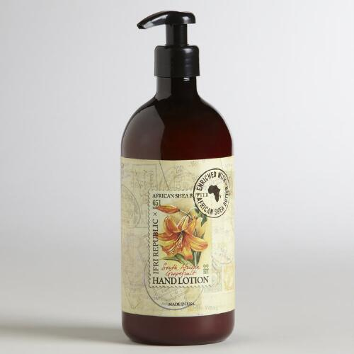 Grapefruit African Shea Butter Lotion