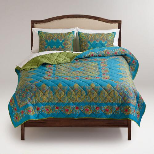 Gina Bedding Collection