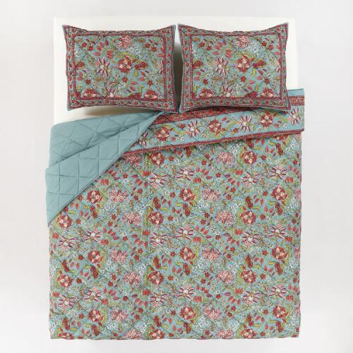 Maya Bedding Collection