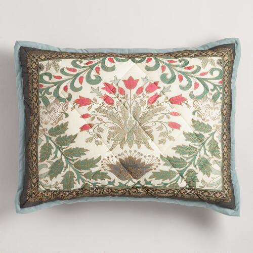 Isabella Pillow Shams, Set of 2