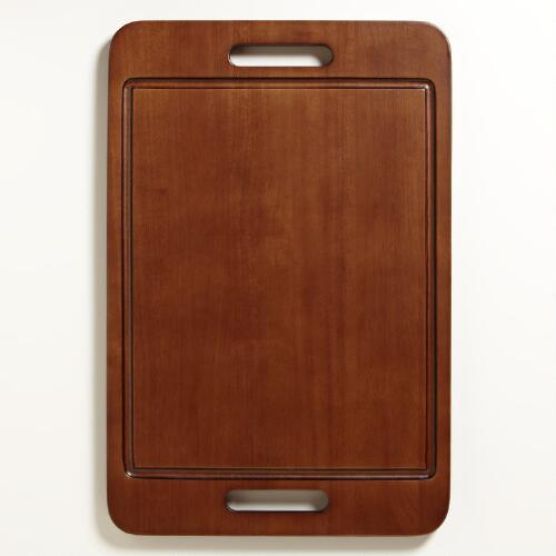 World Market® Oversized Trencher Board