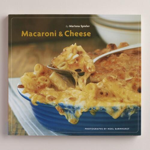 """Macaroni & Cheese"" Cookbook"