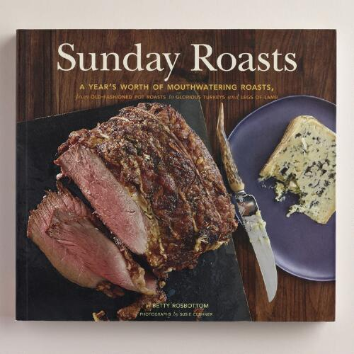 """Sunday Roasts"" Cookbook"