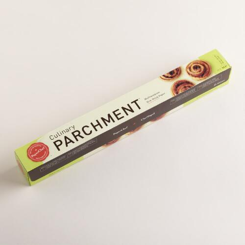 33-Foot PaperChef Parchment Roll