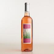 Clear Bottle Bay White Zinfandel
