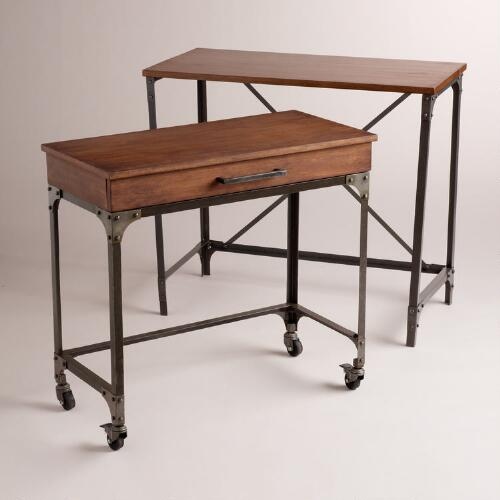 Rowley Nesting Desk, Set of 2