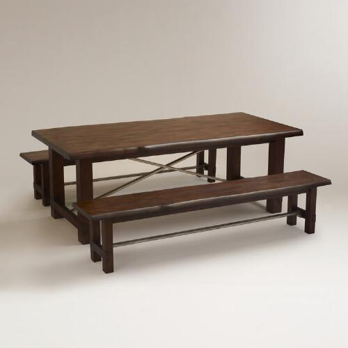 Ridge Dining Collection