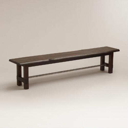 Ridge Dining Bench