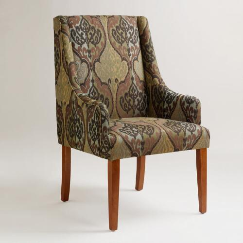 Medallion Hayden Dining Chair