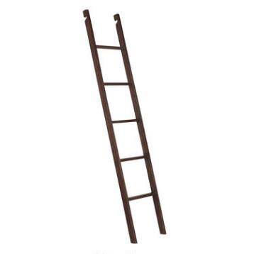 Augustus Bookshelf Ladder