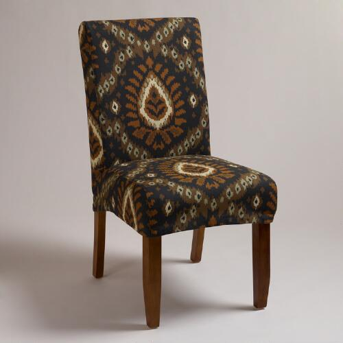 Sultan Short Anna Chair Slipcover