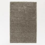 '6x9' Pebble Speckled Shag Rug