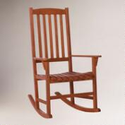 Natural Porch Rocking Chair Collection