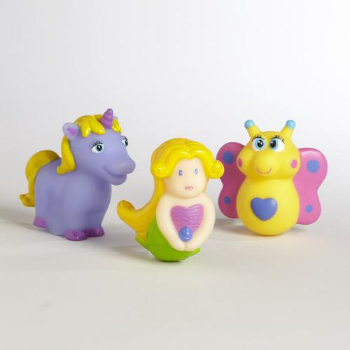 Magical Squirters, Set of 3