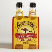 Bundaberg Peachee 4 pack